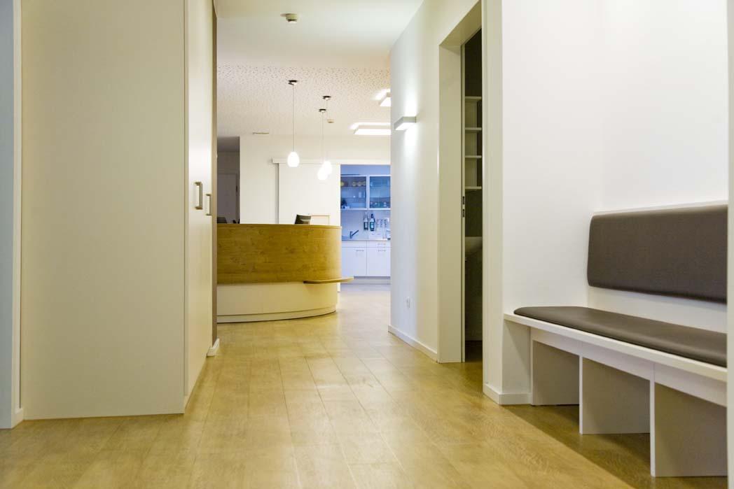 Hausarztpraxis am Humboldtplatz, Rheine, Infotheke